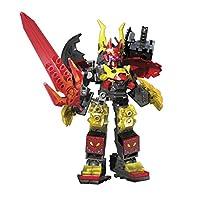 Ionix Tenkai Knights - Dark Tempest Titan Vilius 13016
