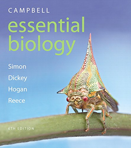 Download Campbell Essential Biology Plus Mastering Biology with eText -- Access Card Package (6th Edition) (Simon et al., The Campbell Essential Biology Series) 0133909700