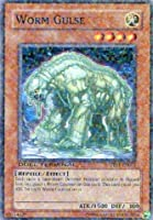 Yu-Gi-Oh! - Worm Gulse (DT01-EN081) - Duel Terminal 1 - 1st Edition - Common