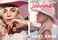 レディー・ガガ 2017 高画質プロモ Lady Gaga DVD