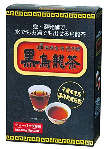 OSK 黒烏龍茶 6gX32