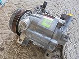 スバル 純正 フォレスター SH系 《 SH5 》 エアコンコンプレッサー P10500-17004143