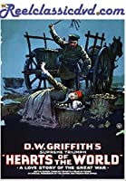 D.W. Griffith's HEARTS OF THE WORLD (1918) [並行輸入品]