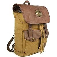 ■ウォーキングデッド■The Walking Dead (2010-)[TV] ■リック の キング郡 保安官 バックパック ●Rick Grimes King County Sheriff's Backpack