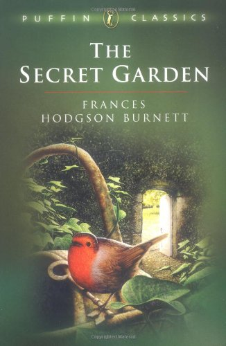 The Secret Garden (Puffin Classics)の詳細を見る