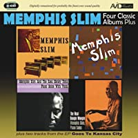 SLIM - FOUR CLASSIC ALBUMS PLUS