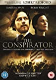 The Conspirator/声をかくす人[Region2][UK-PAL[Import]