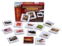 [クラシカルヒストリアン]The Classical Historian American History Memory Game GEO144 [並行輸入品]