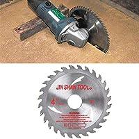 105 ミリメートル丸鋸刃ディスク木材切削工具ボア直径 20 ミリメートルロータリーツール木工ツールは