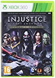 Injustice: Gods Among Us Ultimate Edition (Xbox 360) (輸入版)