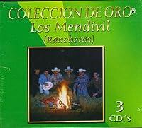 Coleccion De Oro: Rancheras