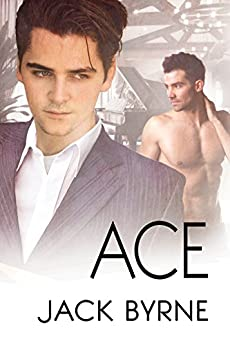 Ace by [Byrne, Jack]
