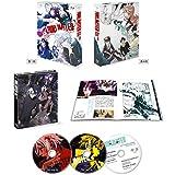 THE UNLIMITED 兵部京介 Blu-ray BOX (初回限定生産)