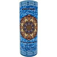 PHILOGOD チベットお香 お供え物 漢方素材 108本入 付加お線香立て