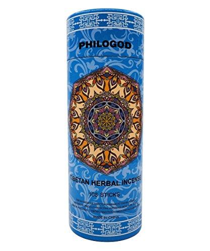 30分で頭痛を和らげる 30種類の草薬の香り &お香立て