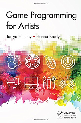 Download Game Programming for Artists 1138106135