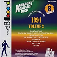 Billboard 1994 Vol.3
