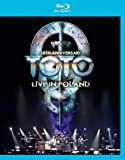 TOTO 35th Anniversary Tour Live in Poland [Blu-ray] [Import] -