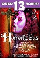 Horrorlicious【DVD】 [並行輸入品]