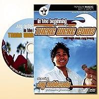 ●手品・マジック関連●イン・ザ・ビギニング・コインマジック DVD●RTL-1012