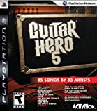 Guitar Hero 5 (Software Only)(輸入版:北米)