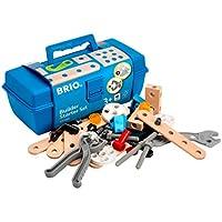 BRIO ビルダー スターターセット 34586