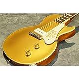 Gibson Custom ギブソン カスタム / Kazuyoshi Saito Les Paul V.O.S. Antique Gold