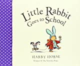 Little Rabbit Goes To School (Picture Puffins)