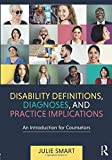 Disability Definitions, Diagnoses, and Practice Implications 画像