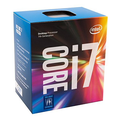 Intel CPU Core i7-7700 3.6GHz 8Mキャッシュ ...