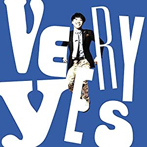 【Amazon.co.jp限定】VERY YES(通常盤) (ポストカードカレンダー付)