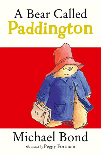 A Bear Called Paddingtonの詳細を見る