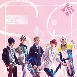 MANKAI STAGE『A3!』~SPRING 2019~ MUSIC Collection