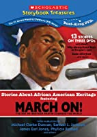 Stories About African American Heritage Featuring [DVD] [Import]