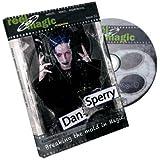 Reel Magic Episode 33 (Dan Sperry) - DVD by Kozmomagic Inc. [並行輸入品]