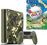 PlayStation 4 コール オブ デューティ ワールドウォーII リミテッドエディション 【CEROレーティング「Z」】 【New みんなのGOLF ダウンロード版付】