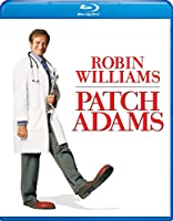 Patch Adams / [Blu-ray] [Import]