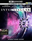 インターステラー <4K ULTRA HD&ブルーレイセット>(3枚組) [Blu-ray]