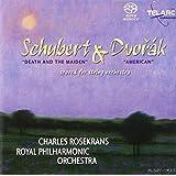 Schubert & Dvorak