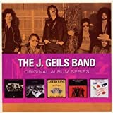 J. GEILS BAND Original Album Series