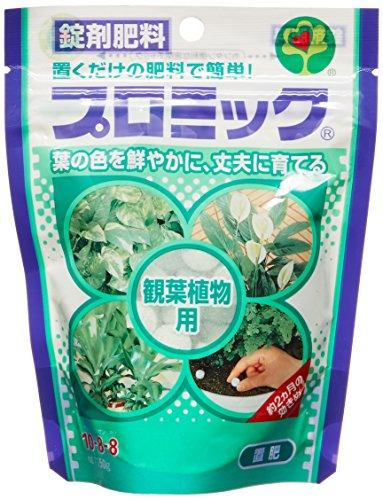 プロミック 観葉植物用 150g
