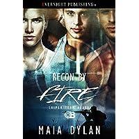 Recon by Fire (Sniper Team Bravo Book 3) (English Edition)