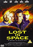 Lost in Space [DVD]