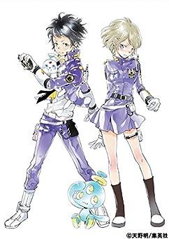 TVアニメ エルドライブ【élDLIVE】 第1巻【Blu-ray】