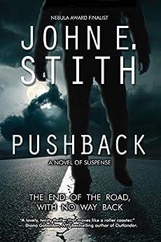 Pushback by [Stith, John E.]