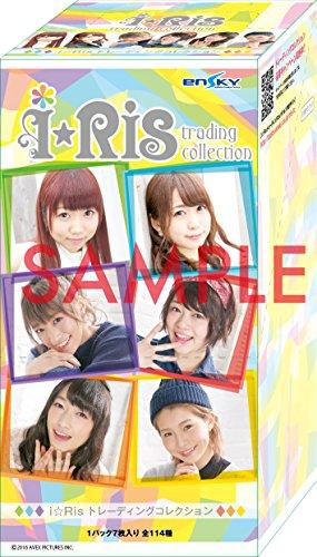i☆Ris トレーディングコレクション BOX...