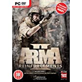 Arma 2 Reinforcements (輸入版)