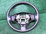 日産 純正 モコ MG22系 《 MG22S 》 ステアリングホイール 48430-4A00J P19801-17048286