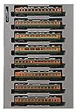 KATO Nゲージ 165系 急行 アルプス 8両セット 10-1389 鉄道模型 電車