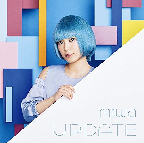 【アップデート】miwaが○色の髪で自分を更新!歌詞&MV解説!アニメ『僕のヒーローアカデミア』EDの画像
